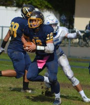 Saddle Brook's Kevin Daly will battle for playing time at quarterback for Fairleigh Dickinson University-Madison.
