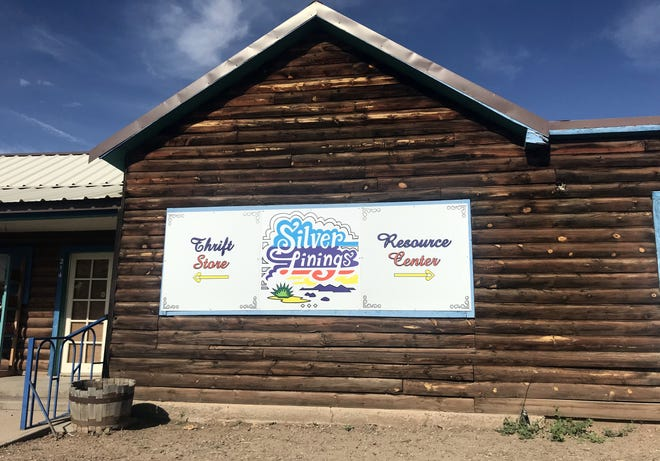 Silver Linings Thrift Store and Resource Center are now under one roof at 212 S. Copper St. in Deming, NM. The center provides support for the homeless community in Deming and Luna County.