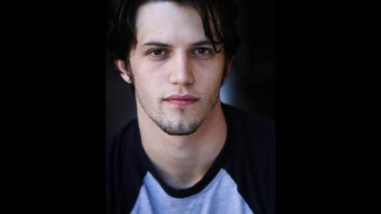"Nathan Parsons stars in the television series ""Roswell"" filming in New Mexico."