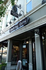 The Clothing Cove at 414 N. Main Street in Milford.