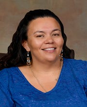 Kelli Hurtado, Soboba Band of Luiseño Indians tribal council treasurer