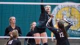 Pensacola Catholic seniors Hannah Meyers and Margaret Richardson preview the 2019 Crusaders volleyball season.