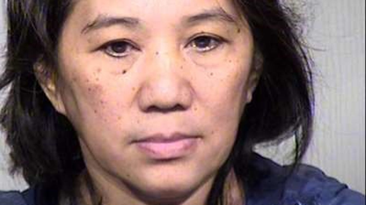Chandler care-home operators plead guilty in death of resident after air-conditioning failed