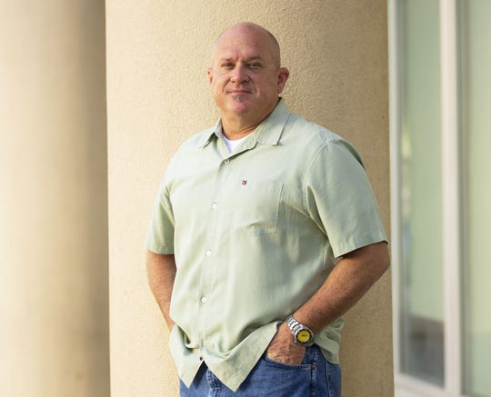 Glendale fire Capt. Kevin Thompson has multiple myeloma.