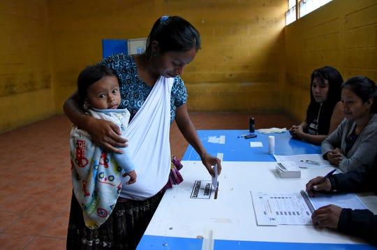 La mayoría de las mujeres indígenas en México desconocen sus derechos.