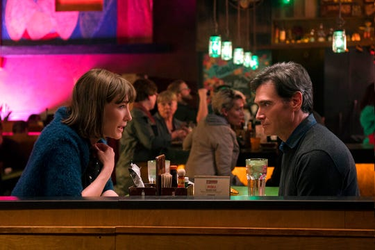 "Cate Blanchett and Billy Crudup star in ""Where'd You Go, Bernadette."" The movie is playing at Regal West Manchester and R/C Hanover Movies."