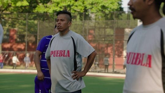 """En el Septima Dia"" is playing Sunday at the Capitol Theatre."
