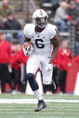 Justin Shorter must produce for the Penn State wide receiving corps to live up to its potential.