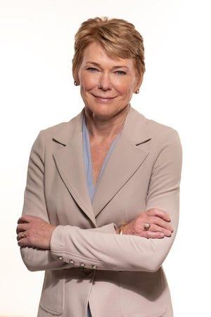 Sarah C. Mangelsdorf is president of the University of Rochester