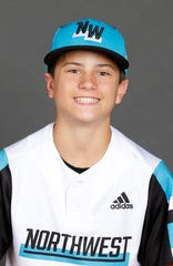 Andrew Mhoon,  Sprague Little League All-Stars