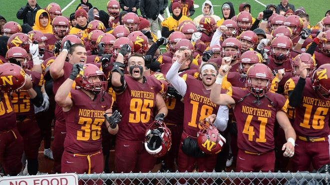 Northern State will hope to get back on the winning track after going 4-7 last year