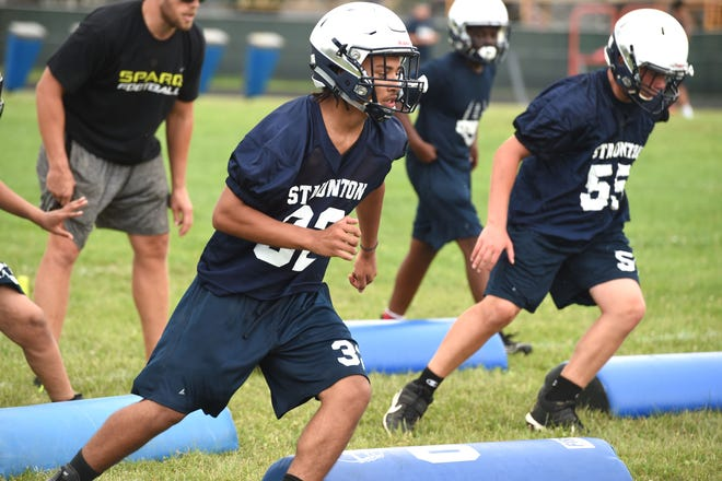 Staunton High School will be competing in the new-look Shenandoah District this year, with only six teams, including newcomer Fort Defiance.