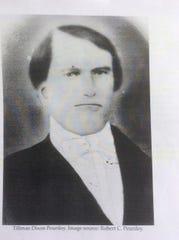 Tillman D. Peurifoy