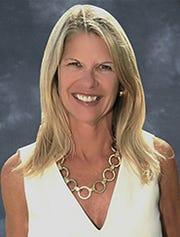 Florida Sen. Debbie Mayfield, R-Melbourne.