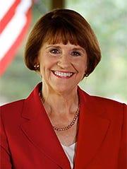 Florida Sen. Gayle Harrell, R-Stuart.