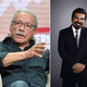 George Lopez, Edward James Olmos visit El Paso shooting survivors