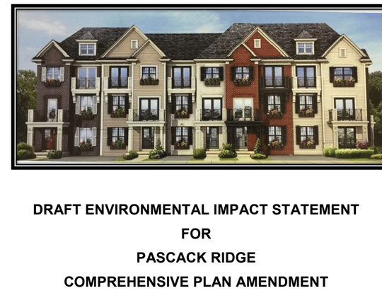 Pascack Ridge draft environmental impact statement at http://www.ramapo.org/page/building-planning-and-zoning-25.html