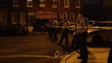 Six police officers were taken to the hospital and released following an hourslong standoff in Philadelphia.  8/15/19