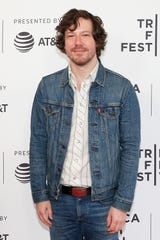 "John Gallagher Jr. attends the ""American Woman"" screening at the 2019 Tribeca Film Festival at SVA Theater on April 28, 2019 in New York City."