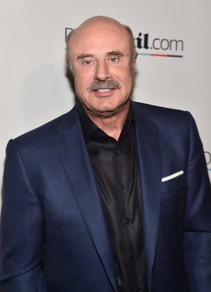 Dr. Phil McGraw is selling his house.