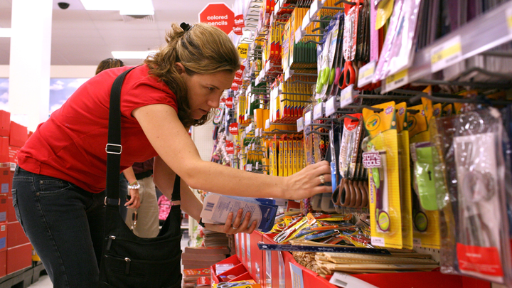 Back-to-school products you should never buy at Target