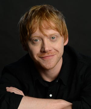 """Rupert Grint, who famously played Ron Weasley in the """"Harry Potter"""" franchise, is speaking up about his decision to address author J.K. Rowling's comments about the trans community."""