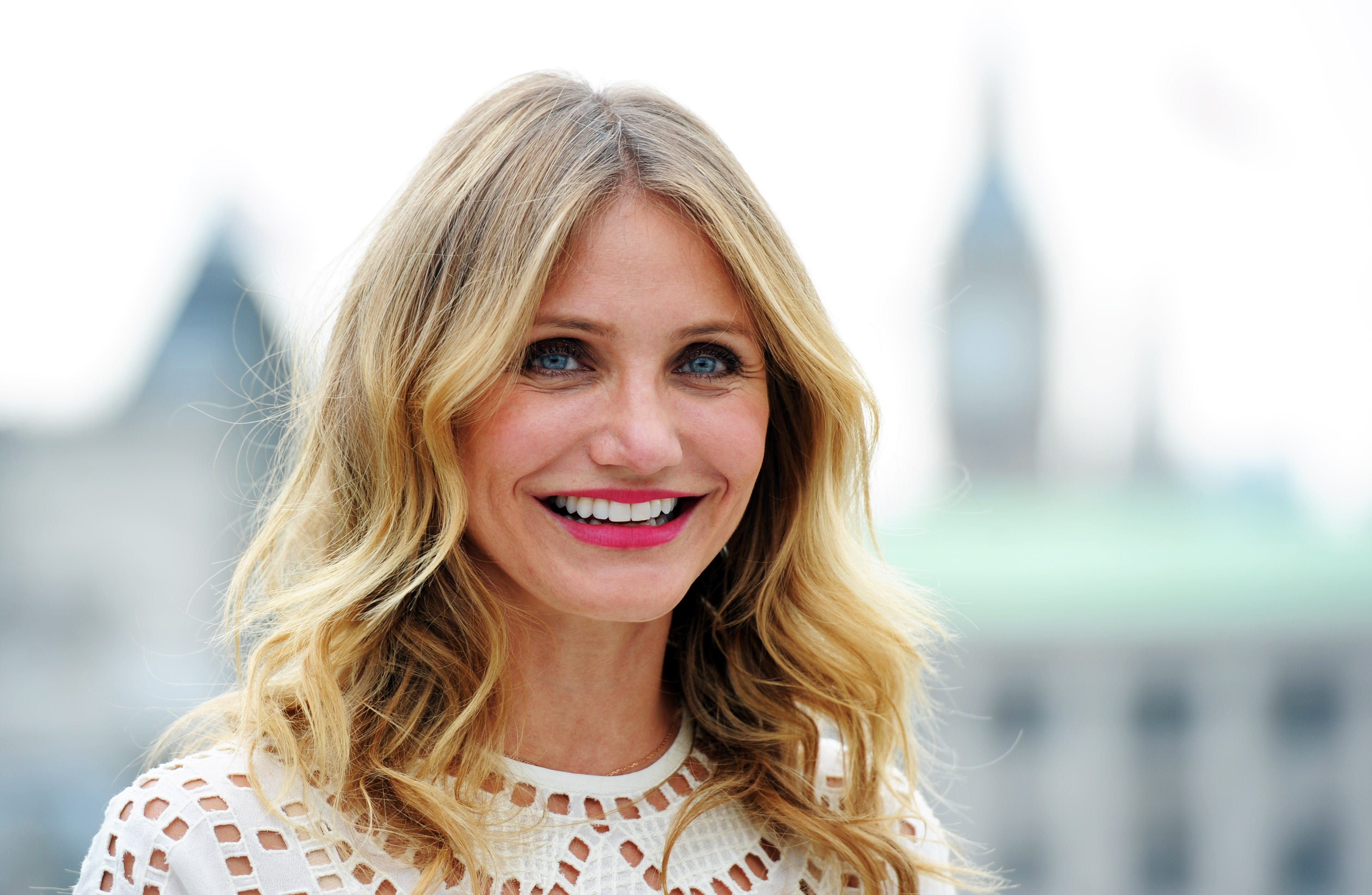 Cameron Diaz reveals to Gwyneth Paltrow why she left Hollywood:  I got a peace in my soul