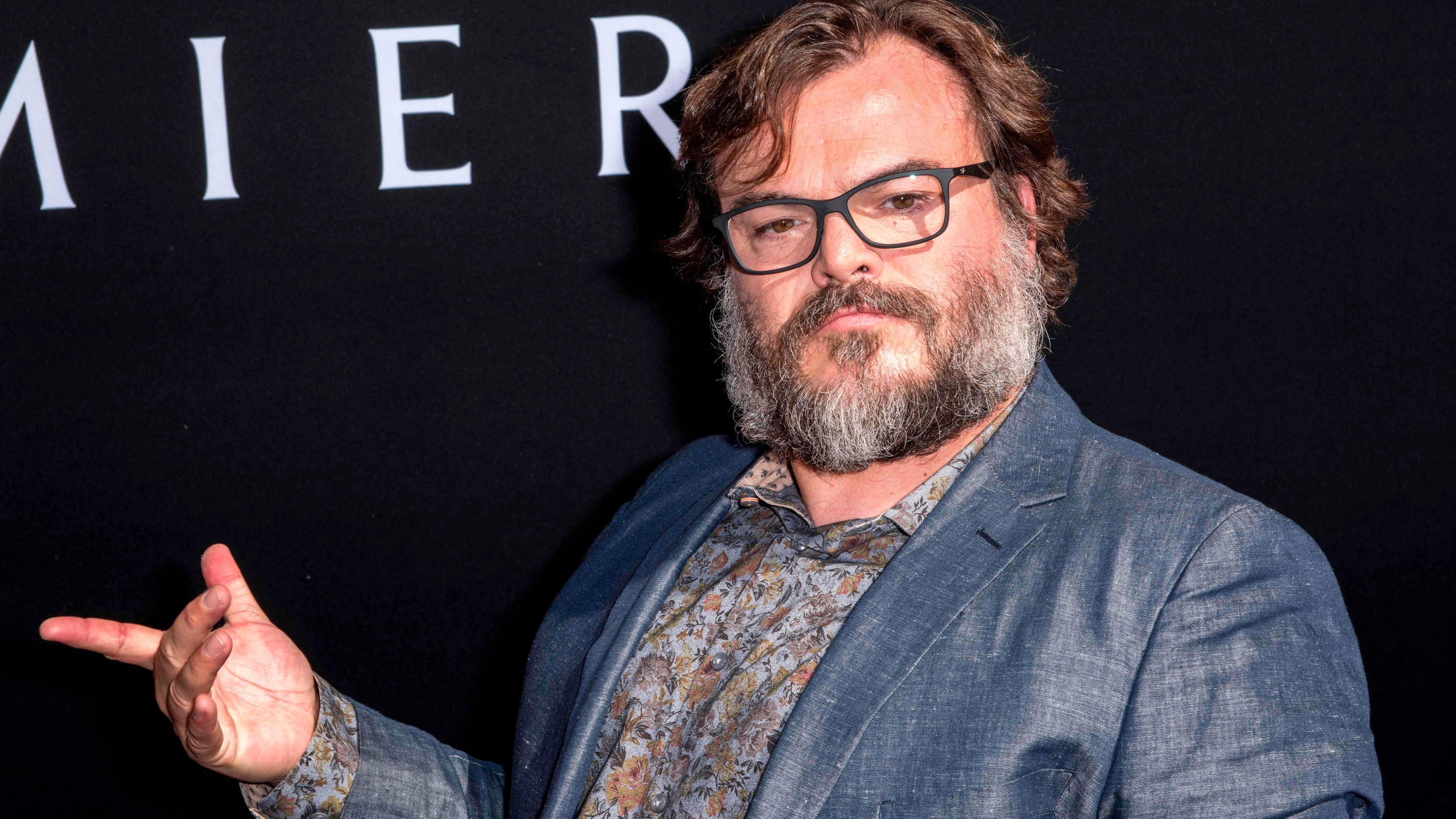Jack Black's best quotes for his 50th birthday