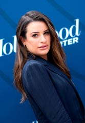 "Before Lea Michele made her name in ""Glee,"" she was an elementary-schooler at Rockland Country Day. During her time at RCDS, she was cast as Little Cosette in Broadway's ""Les Miserables."""