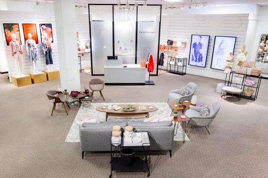 J C Penney Earnings Retailer Announces Thredup