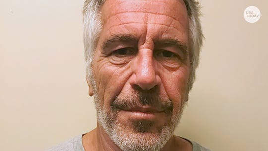 Report: Jeffrey Epstein sustained several breaks to his neck bones