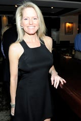 Inner circle: Lesley Groff, Epstein's former assistant