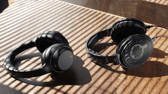 It doesn't get better than a bundled sale on two pairs of top-rated headphones.