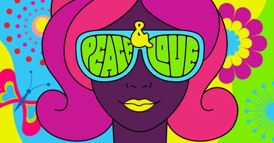 Love & Peace Tour is coming to Abilene for one-night show.