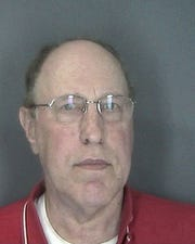 Richard W. Latham of Cortland was convicted of sexual abuse charges in 2010.