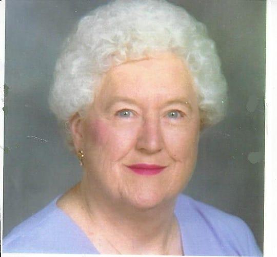 Helen Owenby