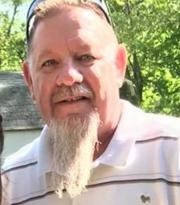 David Paul Warner Jr. of Vincentown