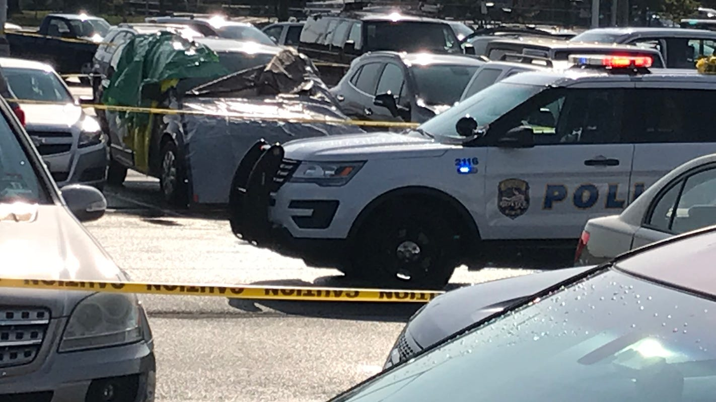 Young child found dead inside car parked at PATCO lot in Lindenwold
