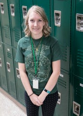 Joining the likes of Zane Trace and Adena, Huntington High School now has an agricultural education class and a Future Farmers of America (FFA) association that is led by Karlie Canfield and starting this academic school year.