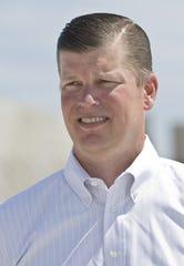 Rob Smyjunas, owner of Vandercar Holdings