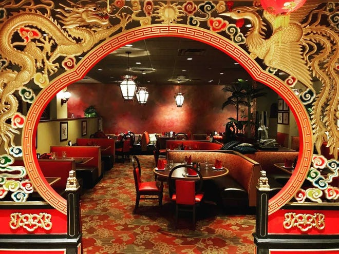 The Oriental Wok has been in business since 1977.