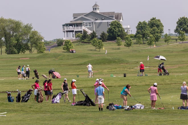 The Somerset County Park Commission is offering a Ladies Summer Golf Class on Saturday, Aug,24,at The Learning Center at Neshanic Valley Golf Course in the Neshanic Station section of section of Branchburg.