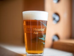 Bell's Brewery to release low-calorie version of Two-Hearted Ale in 2020