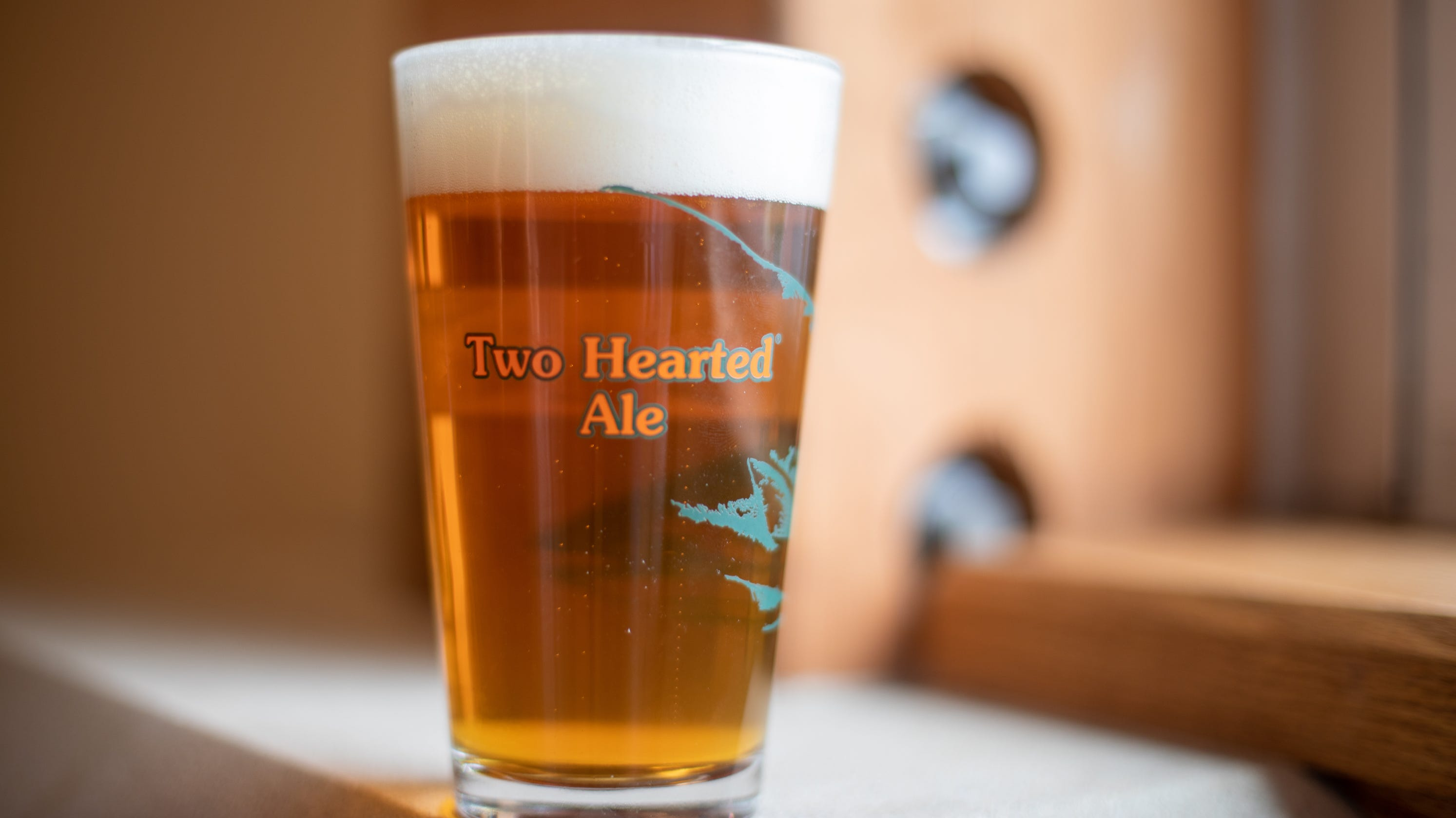 Best Beer 2020 Bell's Brewery plans low calorie version of Two Hearted Ale in 2020