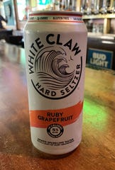 White Claw Hard Seltzer and others are expected for All Fizzed Up on March 28 at Milwaukee's Turner Hall.