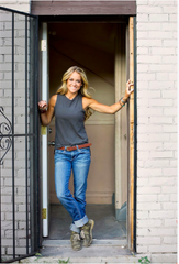 "Lake Orion native and ""Rehab Addict"" star Nicole Curtis will meet fans Saturday at Walmart in Dearborn as part of Barbie's ""Be Anything"" tour."