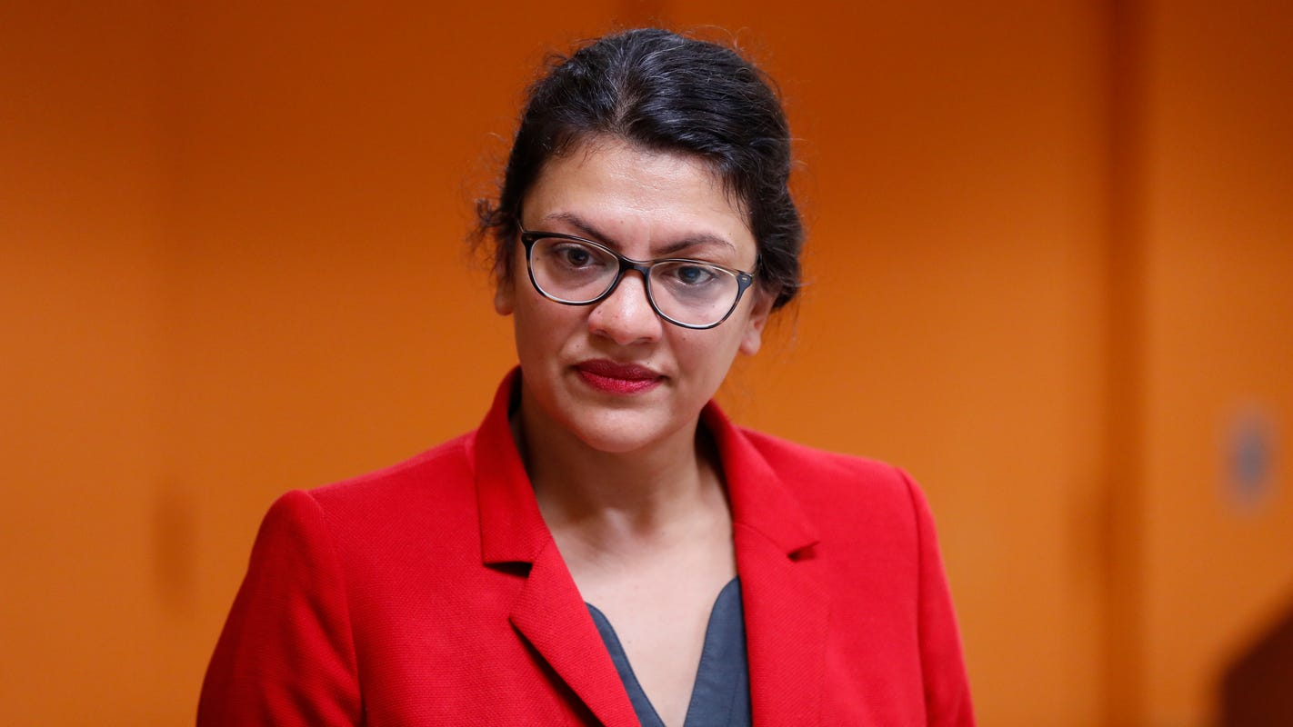 Opinion: Israel needs to change course on Omar and Tlaib