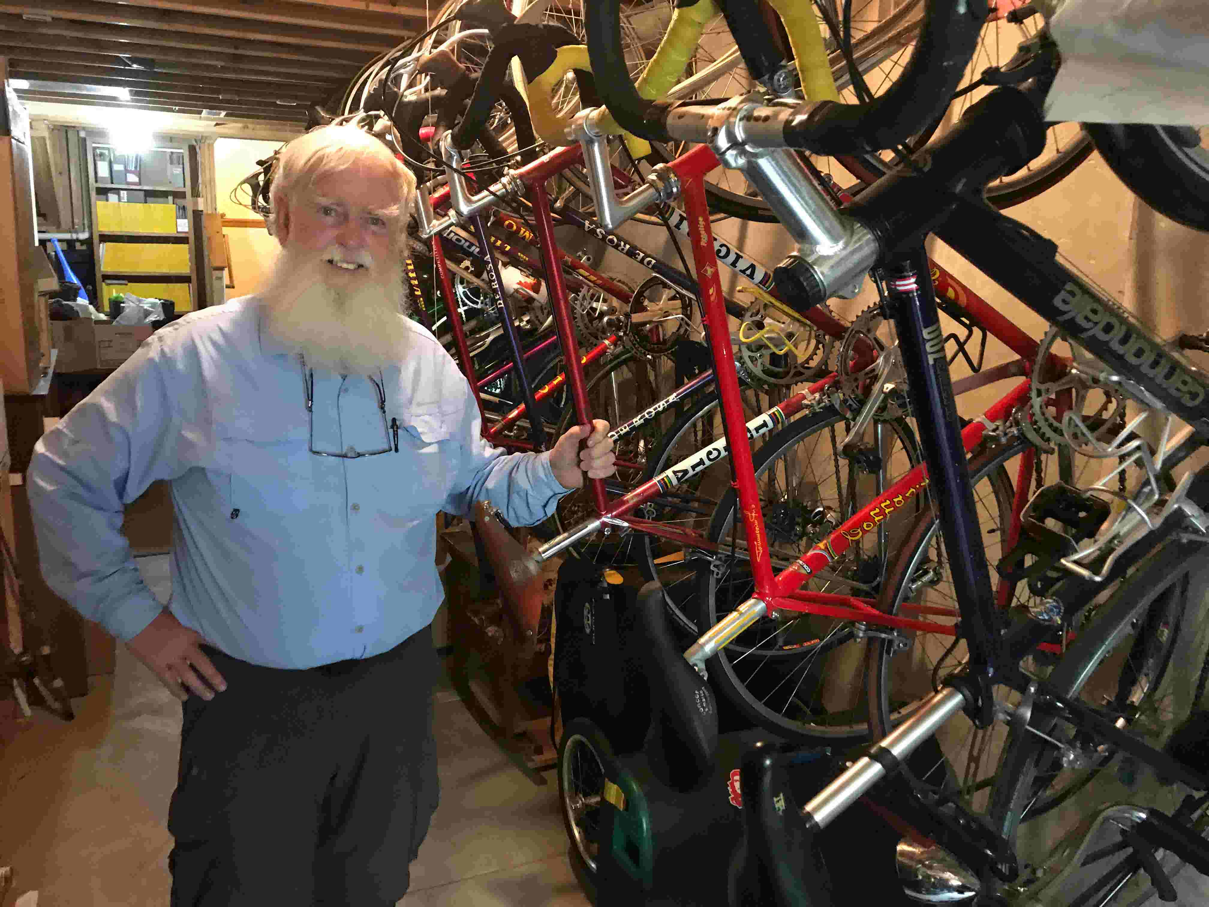 Duggan: Fort Collins honors Rick Price for years of bicycling advocacy