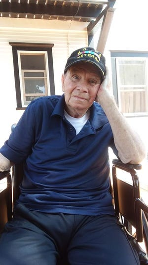The family of Korean War veteran Ed Engle of Kewaunee is asking people to send him a card for his 91st birthday on Aug. 23. Engle greatly enjoys getting and reading cards, and doctors have told the family this birthday likely is his last because of Alzheimer's disease.