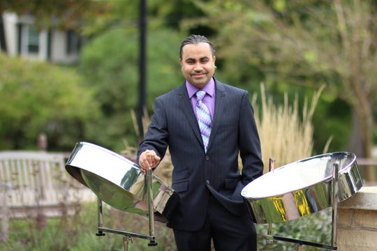 Steel pan virtuoso Liam Teague will perform at Birch Creek Music Performance Center on Aug. 31 as the first of five concerts being presented as part of Birch Creek's 2019 Fall Concert Series.